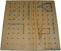 end of the nail board craft pinterest band rubber