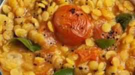 recette cuisine indienne légumes secs beendhi