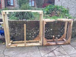 Free Plans To Build A Wood Shed by How To Build Wood Shed From Reclaimed Materials For Free