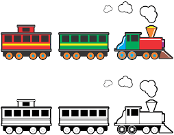 train cartoon images free download clip art free clip art on