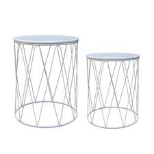 30 inch tall side table 30 inch high side table wayfair