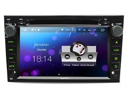 android in dash eonon ga8156 opel vauxhall holden android 7 1 in dash unit