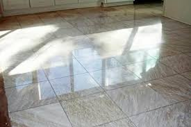 vinyl tile flooring with grout