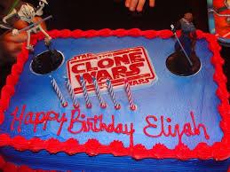 star wars birthday cake publix