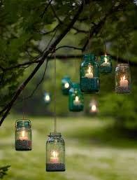 How To Mason Jar Chandelier 5 Great Outdoor Mason Jar Lighting Projects The Garden Glove