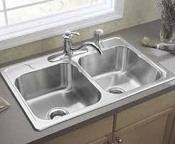 Ultramodern Kitchen Faucet And Sink Design Ideas What To Look - Kitchen sinks design