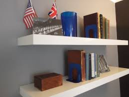 white floating shelves lowes interior design exciting floating shelves ikea for inspiring