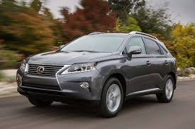 lexus rx 2018 model 2015 lexus rx350 and rx450h updated automobile magazine