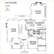 old colonial house floor plans latavia