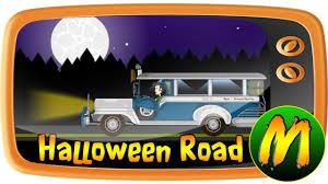 pinoy jokes season 4 halloween road youtube