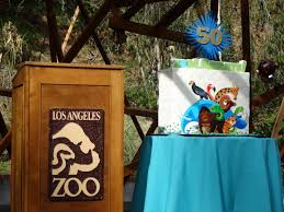 Potter Park Zoo Lights by Videos The Los Angeles Zoo