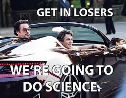 Tony Stark Meme - mark ruffalo loves bruce banner tony stark avengers science bros