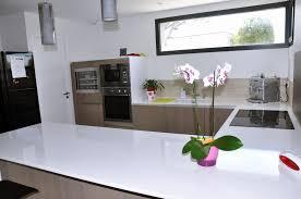 cuisine blanc laqué et bois cuisine blanc laque et bois modele cuisine blanc laque modele