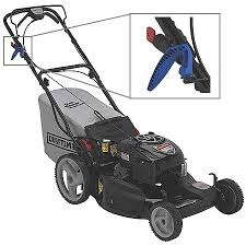 or not electric start lawn mowers toolmonger