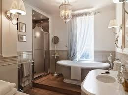 Modern Country Style Bathrooms by Country Style Bathrooms Vanities Country Style Timber Vanity