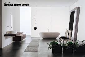 Modern Bathroom Interior Design Modern Minimalist Style Bathrooms Omah