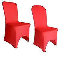 18 coolest spandex chair covers