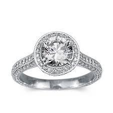 8000 dollar engagement ring blue nile wedding style blue nile