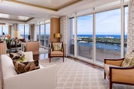 Inside Trumps Penthouse Trump Plaza Properties For Sale West Palm Beach Florida 33401