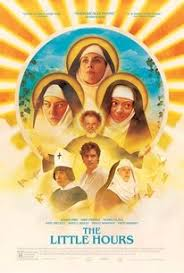 the little hours 2017 rotten tomatoes