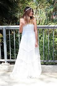 lulus wedding dress part 1