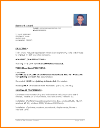 resume template free microsoft word resume format free in ms word yralaska
