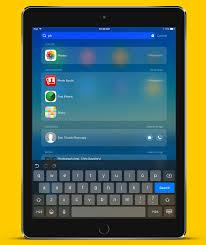 ipad gestures learn to navigate the ipad like a pro