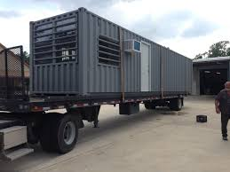 certified shipping and storage containers houston tx