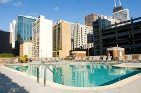 Chicago Hotels Map Magnificent Mile by Doubletree By Hilton Mag Mile Chicago Book Day Rooms
