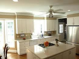 kitchen ceiling fan ideas ceiling fan for the kitchen enchanting kitchen ceiling fan ideas