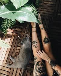 travelling tattoos
