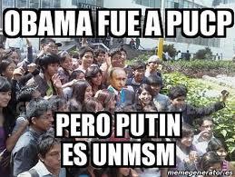 Obama Putin Meme - memes del apec obama putin y más con el mejor humor peruano 2 0