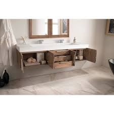 James Martin Bathroom Vanity by James Martin 389 V72 Lto A Mercer Island 72