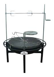 Fire Pit Ring With Grill by Browning Cowboy Fire Pit Grill Bass Pro Shops