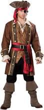 female pirate halloween costume captain skullduggery elite costume buycostumes com