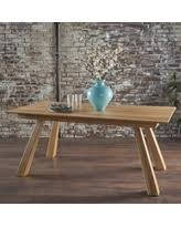 christopher knight home clearwater multi colored wood dining table get the deal 15 off salli natural finish wood dining table by