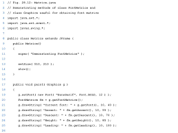 java graphics and java2d ppt video online download