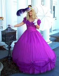 Southern Belle Halloween Costume Southern Belle Halloween Costumes Southern Belle Wedding Belle