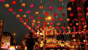 lunar new year lanterns year of the rooster china readies for new year celebrations