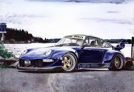 rwb porsche 911 rwb porsche 911 royal 993 scherbatyuk pavel draw to drive