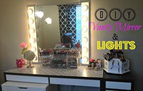 light bulb vanity mirror with light bulbs around it roomvanity