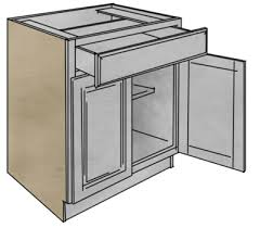 how to trim the bottom of a cabinet cabinet construction