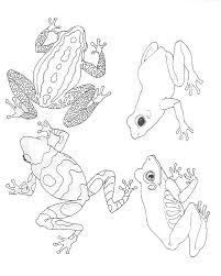 the mitten coloring page janbrett coloring pages coloring home