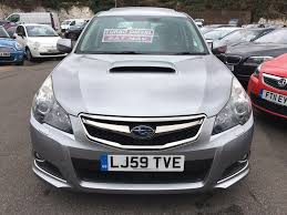 grey subaru used grey subaru legacy for sale kent