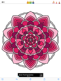 ipad coloring book apps for adults to help you relax u0026 unwind