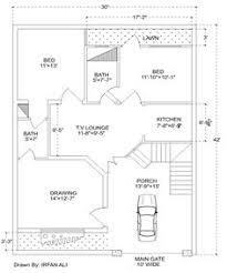 Floor Plan Modern House Duplex Floor Plans Indian Duplex House Design Duplex House Map