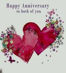 Wedding Cards Wishes 14 Best Happy Anniversary Images On Pinterest Anniversary Quotes