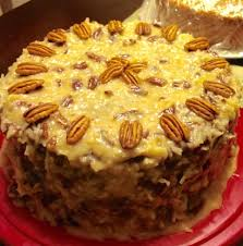 famous german chocolate cake recipe u2013 poly food recipes blog