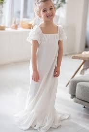 robe de cã rã monie pour mariage une robe de cérémonie pour fille designée par delphine