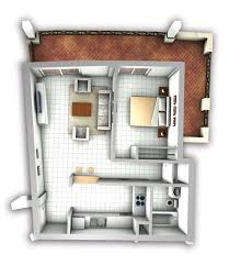 small studio apartment floor plans home design ideas